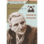 The Autobiography of Alice B Toklas Gertrude Stein