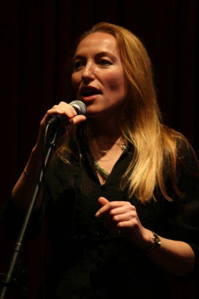 Joanna Kujawa