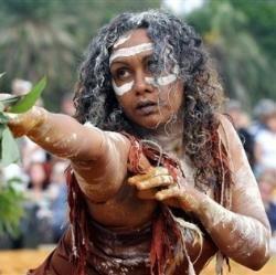 aboriginal-goddess