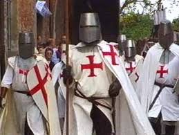 The Secret of the Knights Templar and the Goddess Connection